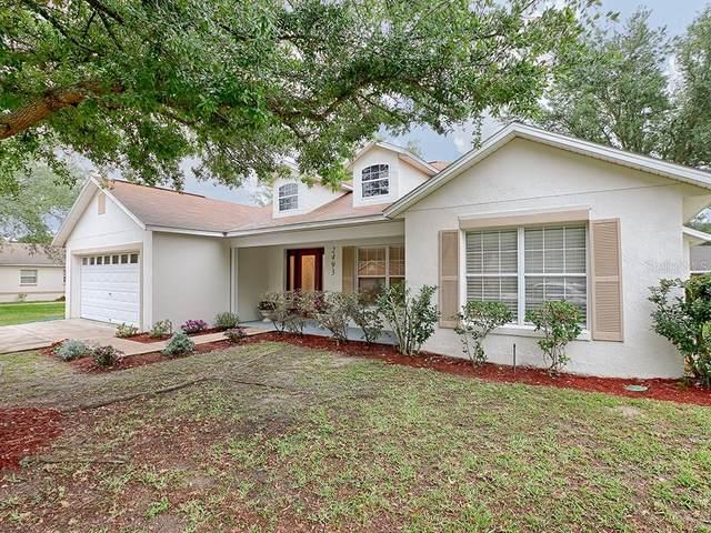 2493 W Moonlight Lane, Eustis, FL 32726 (MLS #G5040595) :: Vacasa Real Estate