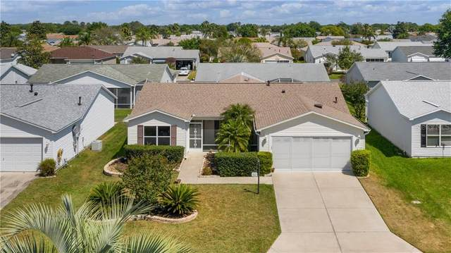 3351 Atwell Avenue, The Villages, FL 32162 (MLS #G5040608) :: Keller Williams Realty Peace River Partners