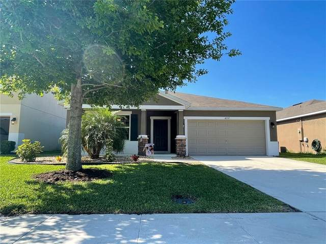 4997 Grassy Knoll Drive, Tavares, FL 32778 (MLS #G5040609) :: Griffin Group
