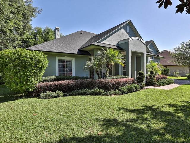 10838 Priebe Road, Clermont, FL 34711 (MLS #G5040629) :: Visionary Properties Inc