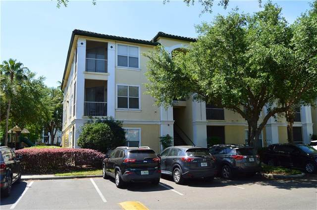 2513 Maitland Crossing Way #202, Orlando, FL 32810 (MLS #G5040647) :: Realty One Group Skyline / The Rose Team