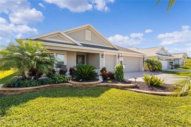 5711 Zebra Longwing Path, The Villages, FL 32163 (MLS #G5040648) :: Visionary Properties Inc