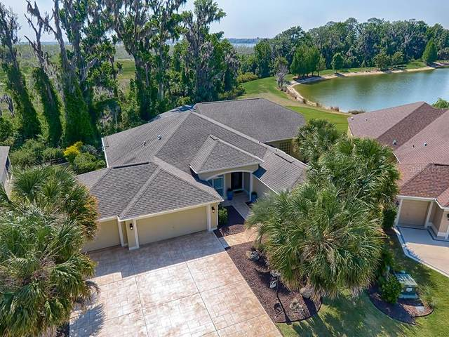 3853 Wine Palm Way, The Villages, FL 32163 (MLS #G5040651) :: Griffin Group