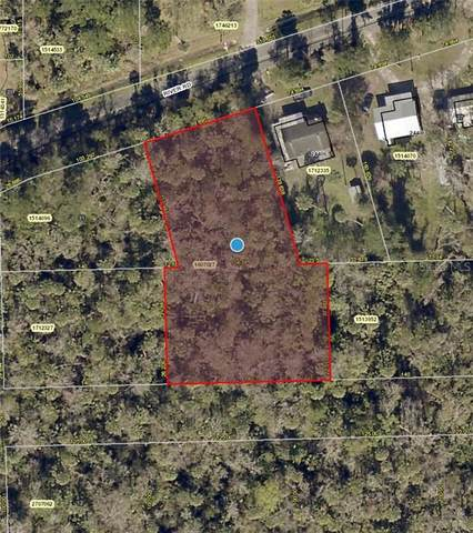 River Road, Astor, FL 32102 (MLS #G5040661) :: Premier Home Experts