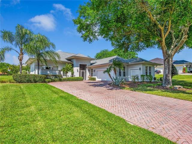39145 Treeline Drive, Lady Lake, FL 32159 (MLS #G5040662) :: Visionary Properties Inc