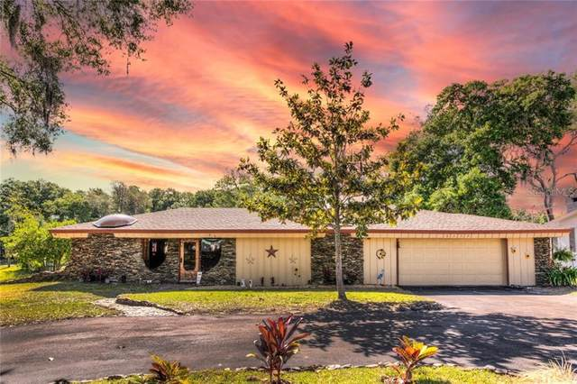 Mount Dora, FL 32757 :: Keller Williams Realty Select