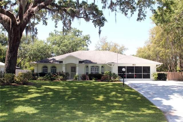 35241 Haines Creek Road, Leesburg, FL 34788 (MLS #G5040673) :: Griffin Group