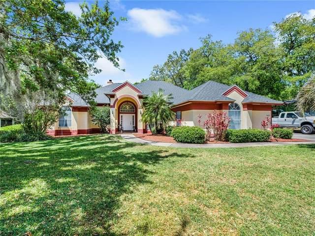 33025 Lake Bend Circle, Leesburg, FL 34788 (MLS #G5040684) :: Dalton Wade Real Estate Group