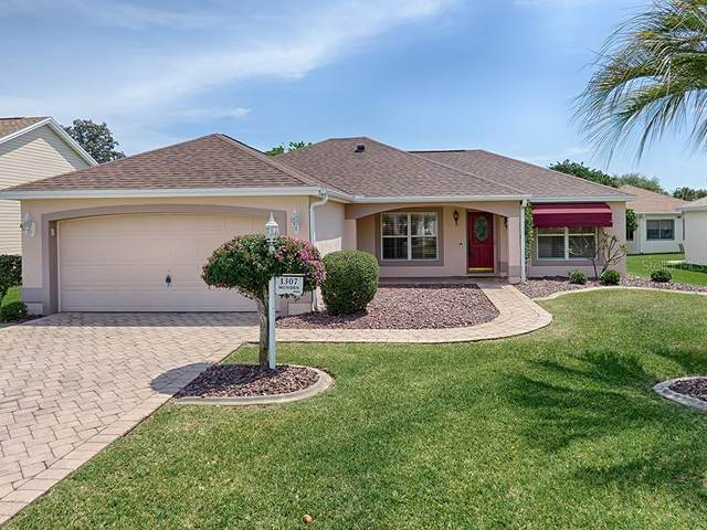 1307 Arredondo Drive, The Villages, FL 32162 (MLS #G5040685) :: Griffin Group
