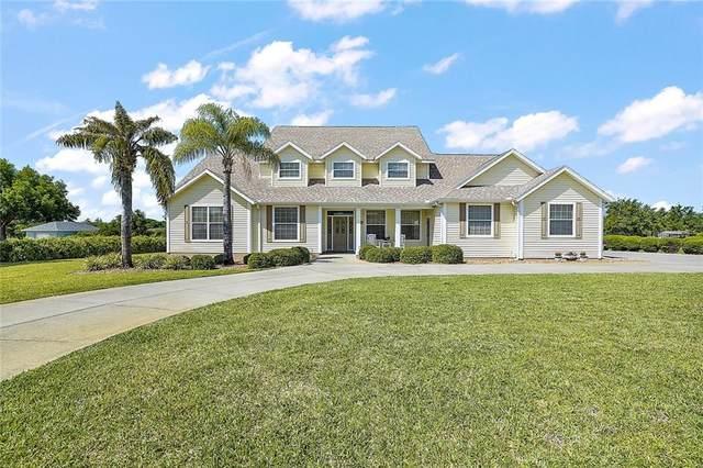 4820 Cr 121D, Wildwood, FL 34785 (MLS #G5040692) :: Dalton Wade Real Estate Group
