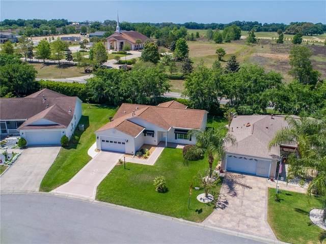 3486 Auburndale Avenue, The Villages, FL 32162 (MLS #G5040704) :: Keller Williams Realty Peace River Partners