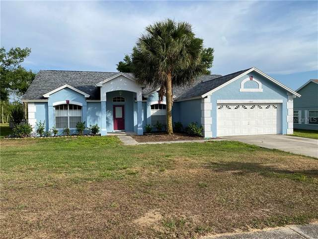 14814 Greater Pines Boulevard, Clermont, FL 34711 (MLS #G5040707) :: MVP Realty
