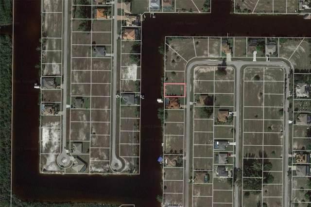 2850 NW 46TH Avenue, Cape Coral, FL 33993 (MLS #G5040708) :: Armel Real Estate