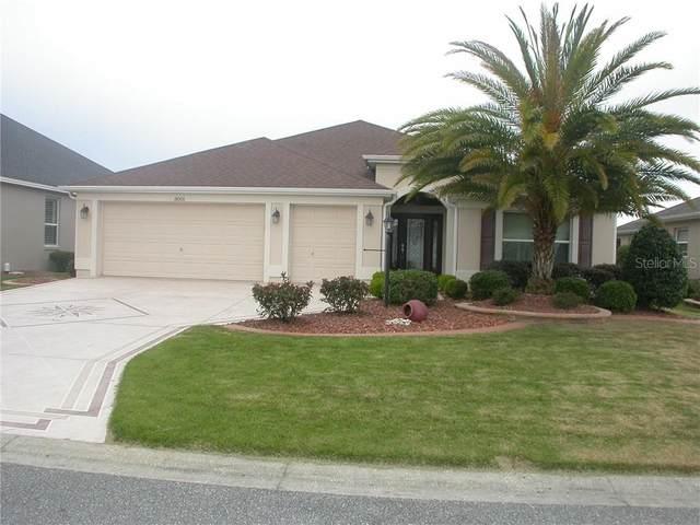 3001 Rainsong Avenue, The Villages, FL 32163 (MLS #G5040710) :: Griffin Group
