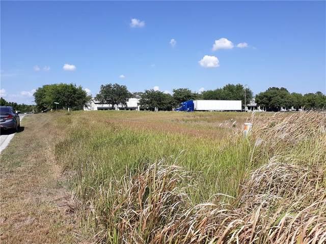 Woodfield Court, Groveland, FL 34736 (MLS #G5040715) :: Premier Home Experts