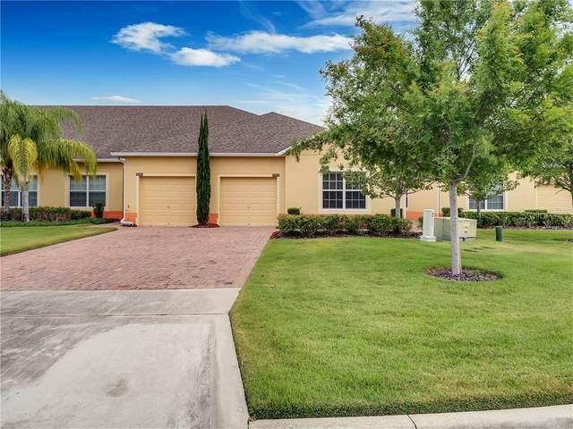 3206 Sonesta Court F, Clermont, FL 34711 (MLS #G5040716) :: Visionary Properties Inc