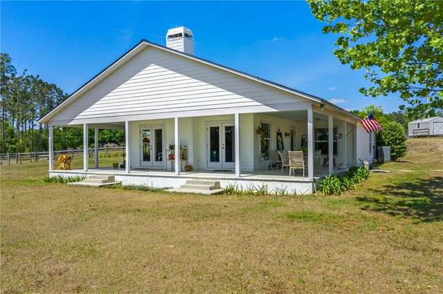18710 Downway Road, Clermont, FL 34715 (MLS #G5040717) :: Sarasota Home Specialists
