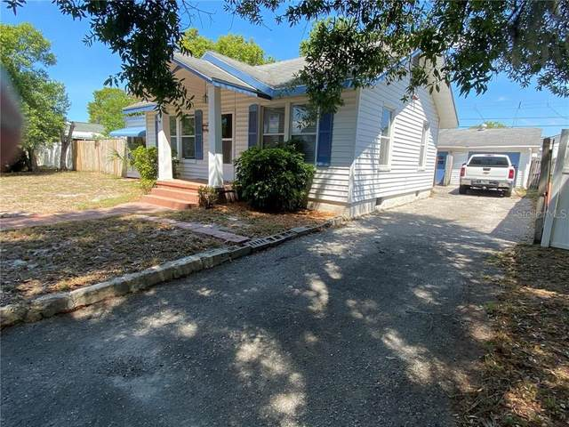 6151 Main Street, New Port Richey, FL 34653 (MLS #G5040721) :: Positive Edge Real Estate