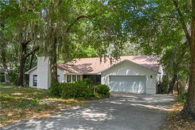11815 Oswalt Road, Clermont, FL 34711 (MLS #G5040734) :: Dalton Wade Real Estate Group
