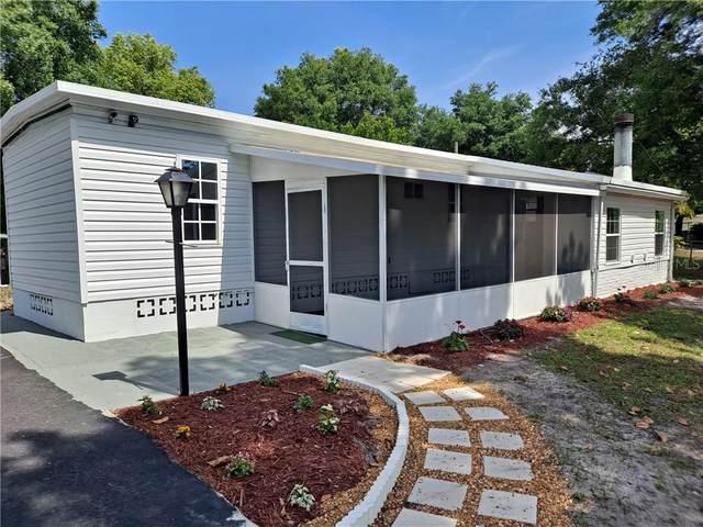 215 Robinhood Drive, Deland, FL 32724 (MLS #G5040736) :: Southern Associates Realty LLC