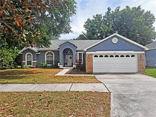 2687 Pine Shadow Lane, Clermont, FL 34711 (MLS #G5040737) :: RE/MAX LEGACY