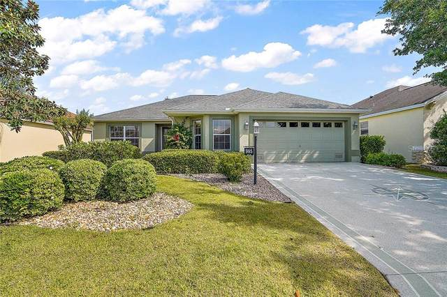 985 Shellbark Way, The Villages, FL 32162 (MLS #G5040751) :: New Home Partners