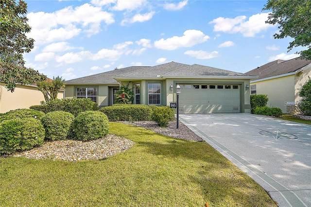 985 Shellbark Way, The Villages, FL 32162 (MLS #G5040751) :: Cartwright Realty