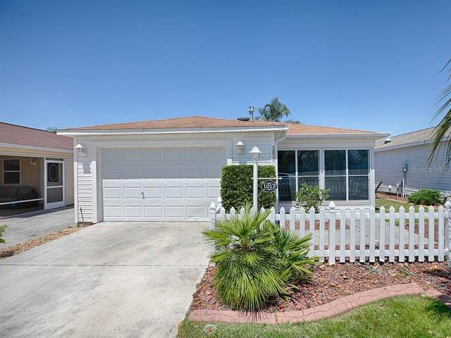 1017 Ridgeville Road, The Villages, FL 32162 (MLS #G5040756) :: Visionary Properties Inc
