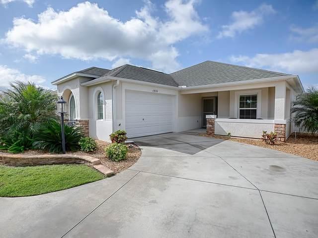 1574 Atmore Lane, The Villages, FL 32163 (MLS #G5040757) :: Dalton Wade Real Estate Group