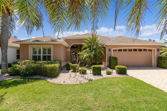 1349 Patrick Place, The Villages, FL 32162 (MLS #G5040768) :: Realty Executives in The Villages