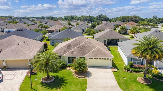 3962 Neighborly Way, The Villages, FL 32163 (MLS #G5040769) :: Realty Executives in The Villages