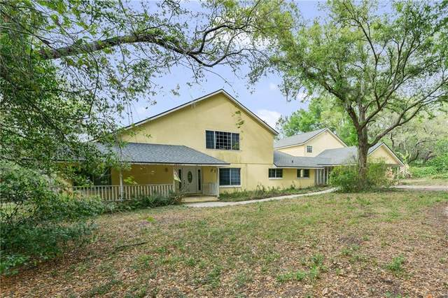 20690 Sugarloaf Mountain Drive, Clermont, FL 34715 (MLS #G5040778) :: Team Borham at Keller Williams Realty