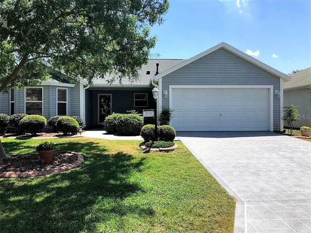 2113 Darlington Drive, The Villages, FL 32162 (MLS #G5040780) :: Griffin Group