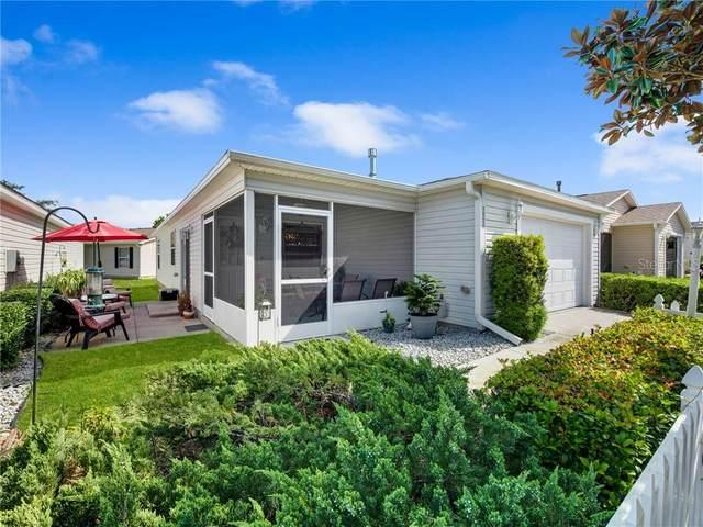 333 Katherine Place, The Villages, FL 32162 (MLS #G5040784) :: Vacasa Real Estate