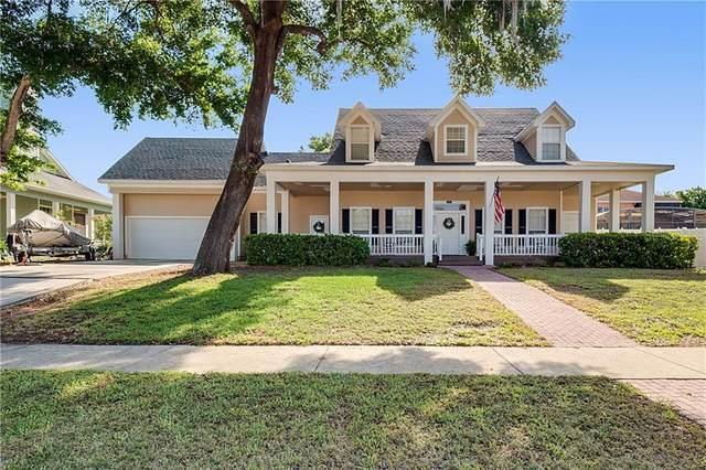 1251 Shorecrest Circle, Clermont, FL 34711 (MLS #G5040786) :: Bustamante Real Estate