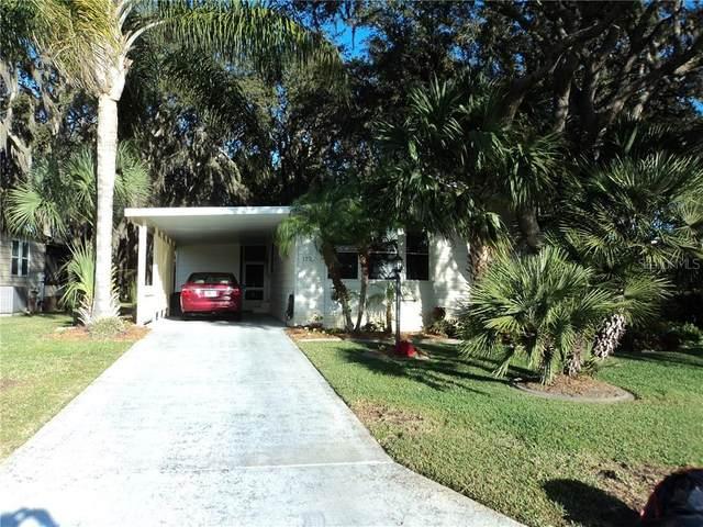 1722 Magnolia Avenue, The Villages, FL 32159 (MLS #G5040795) :: Griffin Group