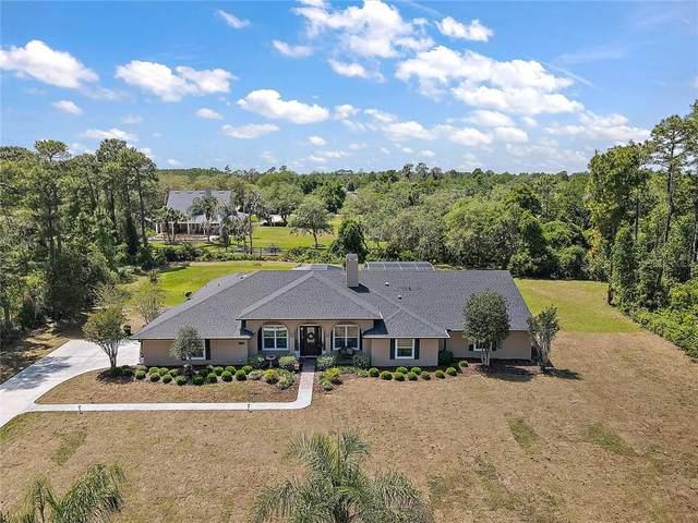 29319 Old Mill E, Tavares, FL 32778 (MLS #G5040798) :: Frankenstein Home Team
