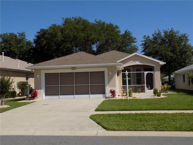 5317 Fantasy Way, Leesburg, FL 34748 (MLS #G5040807) :: Visionary Properties Inc