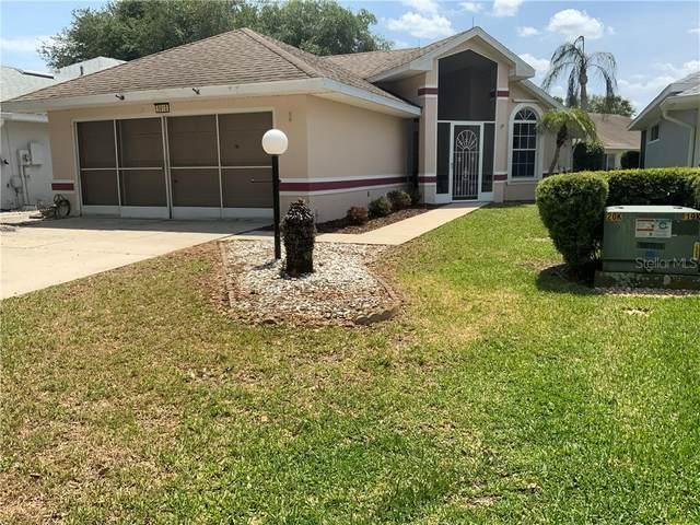 5610 King James Avenue, Leesburg, FL 34748 (MLS #G5040816) :: Florida Real Estate Sellers at Keller Williams Realty