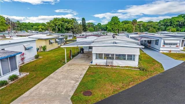 222 Rue De Paresse, Tavares, FL 32778 (MLS #G5040819) :: Vacasa Real Estate