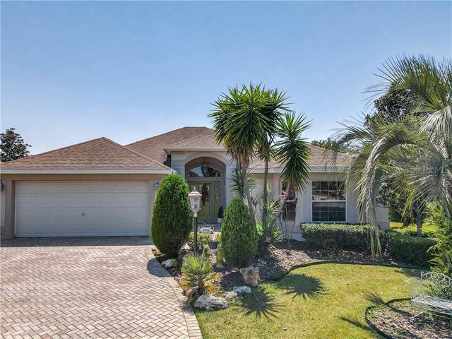 2725 Day Lily Run, The Villages, FL 32162 (MLS #G5040820) :: Everlane Realty