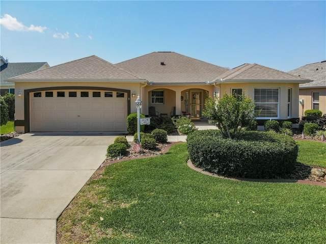 3128 Hillside Lane, The Villages, FL 32162 (MLS #G5040823) :: Griffin Group