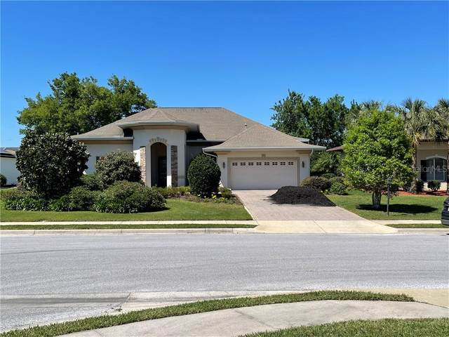 5159 Grove Manor, Lady Lake, FL 32159 (MLS #G5040827) :: Dalton Wade Real Estate Group