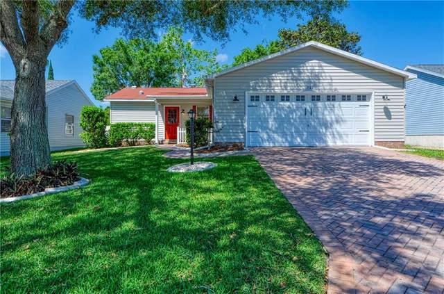 702 Prado Drive, The Villages, FL 32159 (MLS #G5040829) :: Visionary Properties Inc