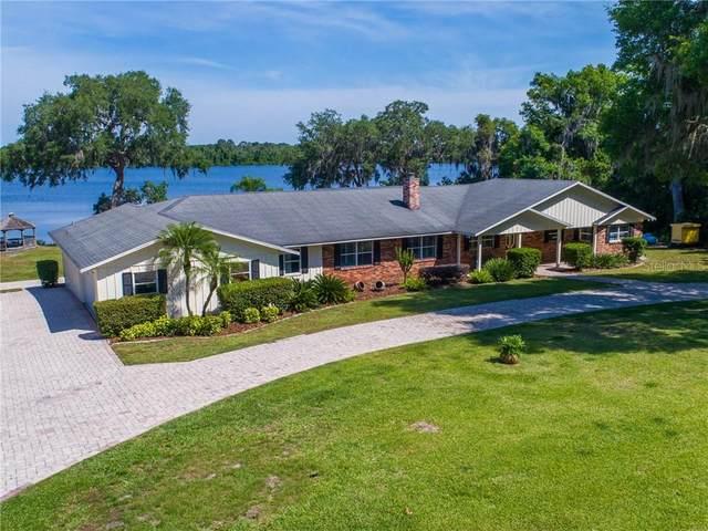36007 Lake Unity Nursery Road, Fruitland Park, FL 34731 (MLS #G5040831) :: Everlane Realty