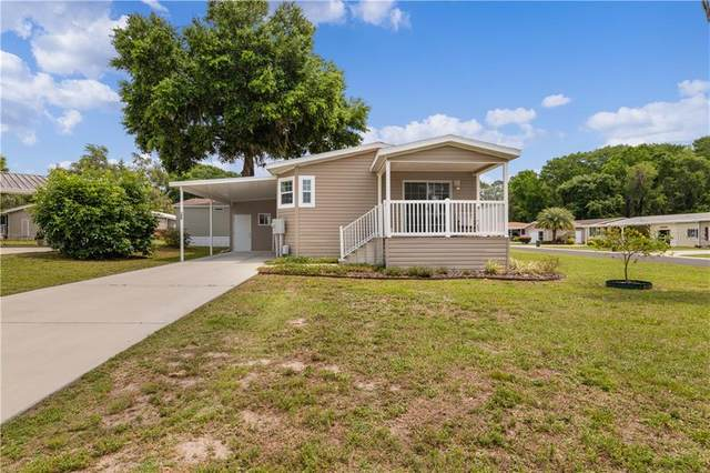 100 Crane Court, Wildwood, FL 34785 (MLS #G5040839) :: RE/MAX Premier Properties