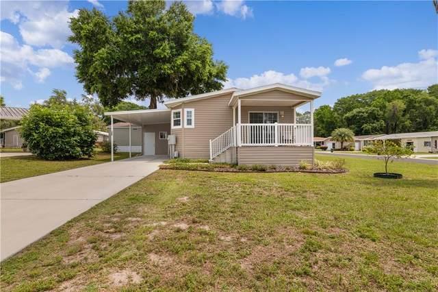 100 Crane Court, Wildwood, FL 34785 (MLS #G5040839) :: McConnell and Associates
