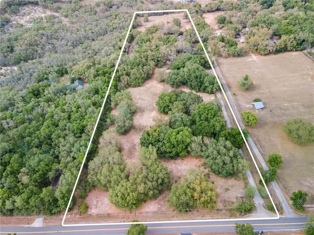 Sugarloaf Mountain Road, Clermont, FL 34715 (MLS #G5040840) :: Dalton Wade Real Estate Group