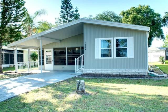 1668 Elkhart Circle, Tavares, FL 32778 (MLS #G5040841) :: Frankenstein Home Team