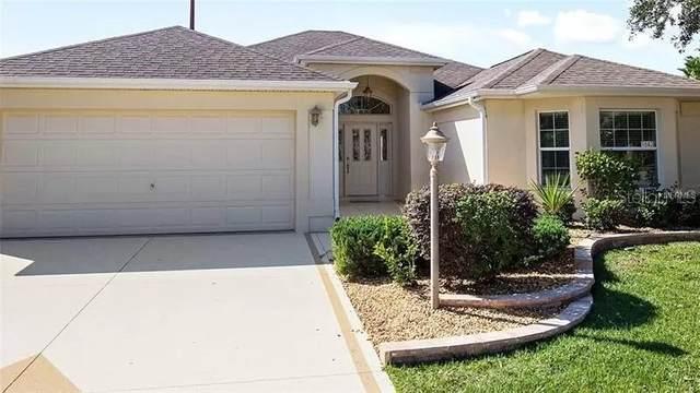 1642 Gumwood Drive, The Villages, FL 32162 (MLS #G5040844) :: Bustamante Real Estate